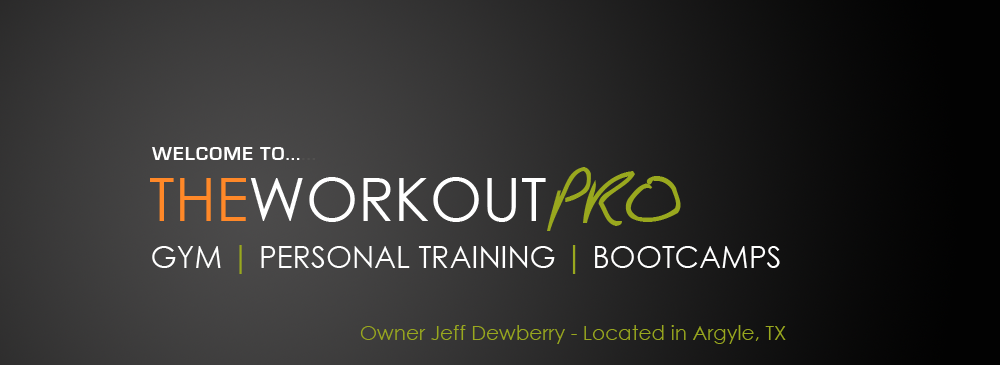 The Workout Pro